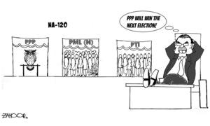 Cartoon: 19 September, 2017