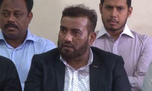 Another MQM-P lawmaker joins Kamal-led party