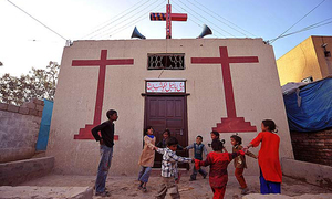 'We don't want you around here': Fear and loathing for Christians in Punjab schools