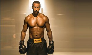 Former footballer Rio Ferdinand launches bid to become professional boxer