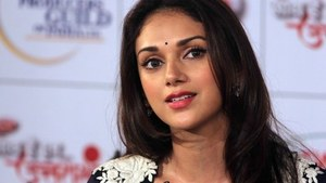 Male actors need to say that wage gap in Bollywood is wrong: Aditi Rao Hydari