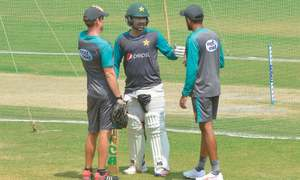 Irfan to give lecture to camp probables