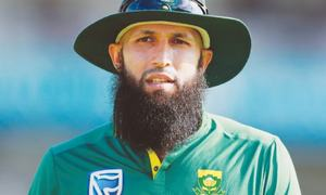 Amla impressed by Independence Cup arrangements