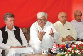 Extremist outfits asked to shun violence to participate in polls