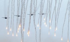 Belarus downplays West's fears over joint war games with Russia