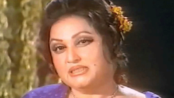 Google honours Madam Noor Jehan's 91st birthday with a doodle