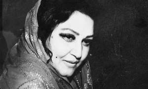 Noor Jehan: The queen of millions of hearts across generations