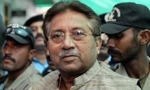 بینظیر بھٹو کا قتل آصف زرداری نے کروایا، پرویز مشرف