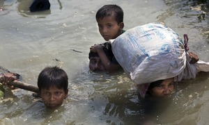 Hindu refugees from Myanmar also find sanctuary in Bangladesh