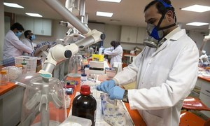 Why are Muslim countries at the bottom of the class in scientific research?