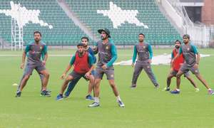 Uncapped Hamza, Asghar, Usman and Bilal named in Test squad