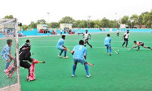 National Games postponed, yet again