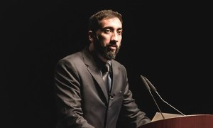 Nouman Ali Khan urges for 'theatre-free environment' to investigate allegations against him