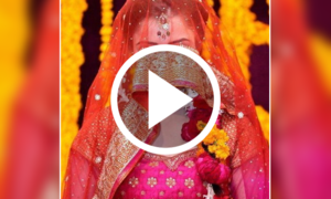 خاتون کی 4 ماہ میں 7 شادیاں
