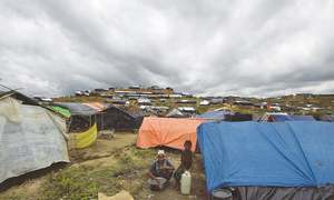 UN medics see evidence of rape in Myanmar army's 'cleansing' campaign