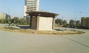 Benazir Shaheed Park needs care, not to be turned into a free Wi-Fi zone