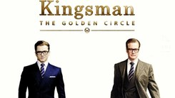 'Kingsman' sequel overtakes 'It' in global box office