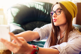 5 things to keep in mind for the perfect selfie