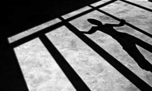 Killers, rapists among dozens in India jailbreak