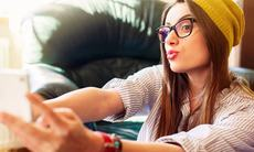 These 5 tips will help improve your selfie-taking skills