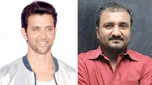 Hrithik Roshan will play mathematician Anand Kumar in Super 30