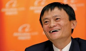 Alibaba comes to Pakistan