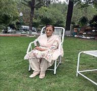 Fatima Sughra is no more