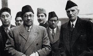 Dawn Delhi IV: The making of Pakistan
