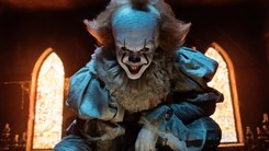 'It' sequel confirmed for 2019 release