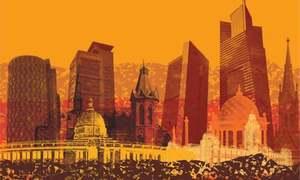کراچی کو کس نے کب کب نقصان پہنچایا؟