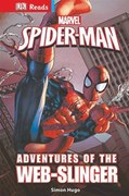 Spider-man — adventures of the web-slinger