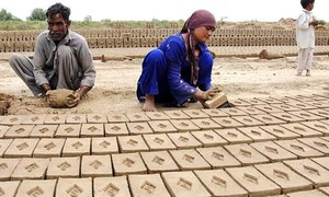 Family of 15 freed from bonded labour at brick kiln