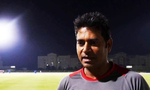 Muzaffarabad is brimming with cricketing talent, says Aaqib Javed