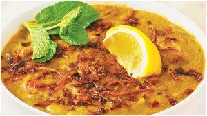 This haleem recipe is almost too good to share