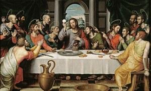 یورپی مصوری میں زرد رنگ کی تاریخی اور معاشی اہمیت