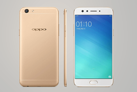 OPPO comes second in Pakistan's 4G smartphone market