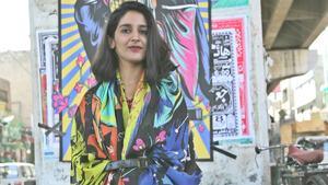 Generation celebrates feminism again, this time with illustrator Shehzil Malik