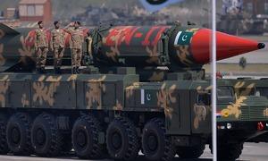 پاکستان کی ایٹمی صلاحیت، پاکستان کی حفاظت کی ضامن