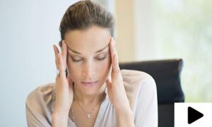 سر درد سے نجات پانے کے آسان طریقے