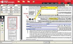 Website: PDF made easy