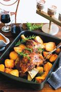 EPICURIOUS: LAMB WITH MOROCCAN FLAVOURS