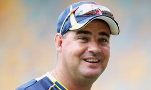 Mickey Arthur's contract extended till 2019 World Cup, PCB official says