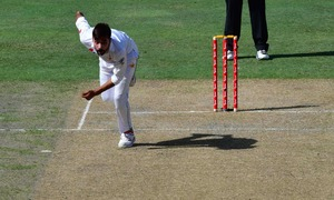 Amir ruled out from ODI squad after shin injury