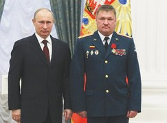Was US military behind top Russian army official's killing in Syria?