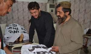 3 Hazaras among 5 shot dead on Quetta's Kasi road