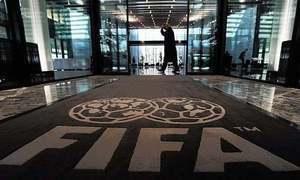 قطر کشیدگی کا خاتمہ فیفا ورلڈ کپ 2022 کی دستبرداری سے مشروط