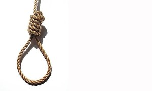 I will never forget the sound of a body being dropped into the pit when a man was hanged