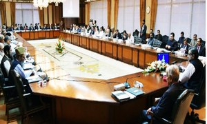 Cabinet refers federal jobs quota issue to Parliament, CCI