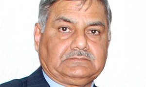 ارکانِ پارلیمنٹ کی 'جعلی' فہرست میں ادارہ ملوث نہیں : آئی بی چیف