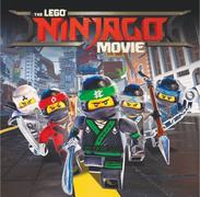 Movie review: The Lego Ninjago Movie